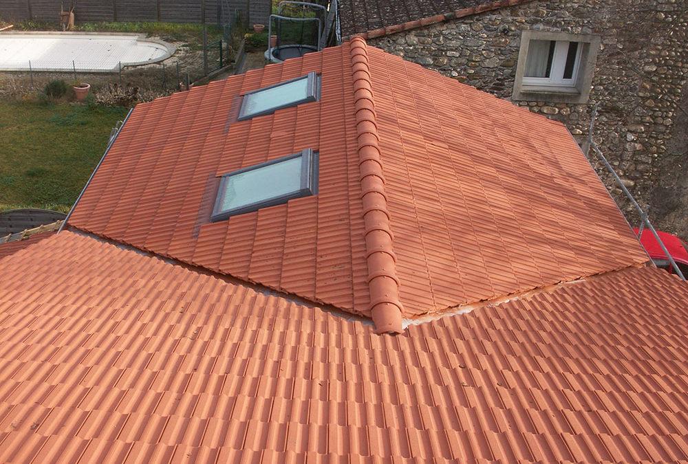 Maison bourgeoise à Saint-Laurent-du-Pape (07)